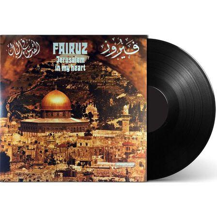 VOIX DE LORIENT - Jerusalem In My Heart | Fairouz