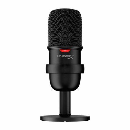 HYPERX - HyperX SoloCast USB Microphone