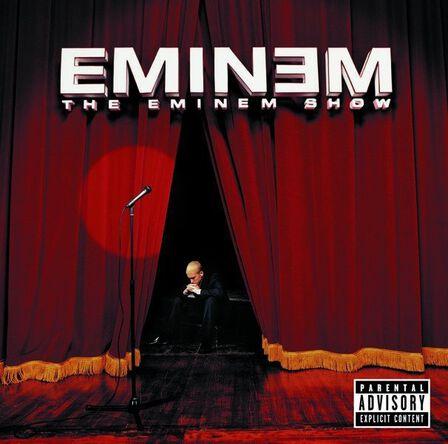 UNIVERSAL MUSIC - The Eminem Show (2 Discs)   Eminem