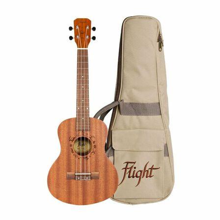 FLIGHT - Flight Nut 310 Sapele Tenor Ukulele