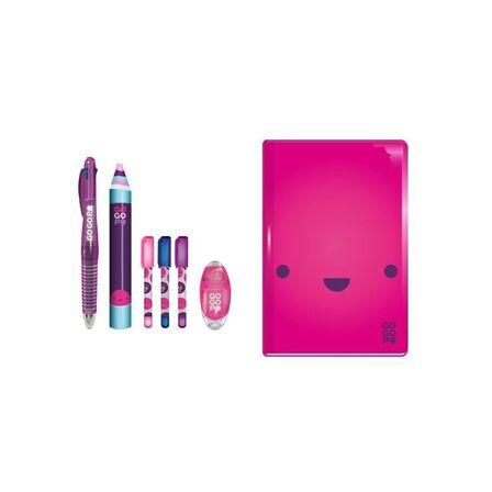 GOGOPO - Gogopo Girls Notebook Bundle