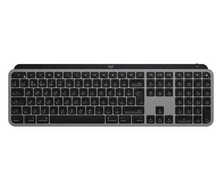 LOGITECH - Logitech MX  Keys RF Wireless Keyboard