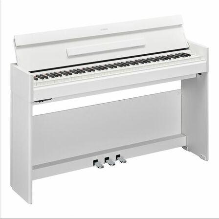 YAMAHA - Yamaha YDP-S54 Digital Piano White