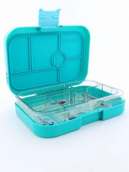 YUMBOX - Yumbox Kashmir Blue Original Lunchbox