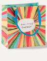 USTUDIO DESIGN LTD - Ustudio Toasted Positive Energy Gift Bag Small