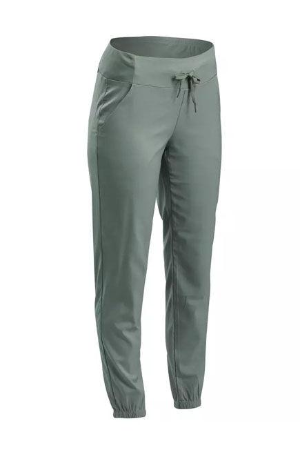 QUECHUA - Country walking trousers - nh100 - womenswear