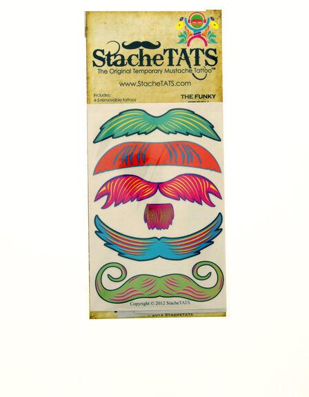 STACHETATS - Stachetats The Funky Fresh Large