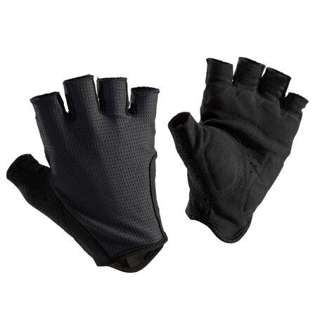 TRIBAN - M Roadr 500 Cycling Gloves - Black