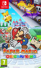NINTENDO - Paper Mario The Origami King - Nintendo Switch