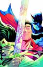 DC COMICS - Trinity Vol. 1 Better Together (Rebirth)