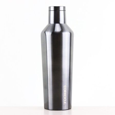 CORKCICLE - Corkcicle Canteen Gunmetal 470 ml Vacuum Bottle