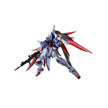 BANDAI TAMASHII NATION - Bandai Tamashii Seed Destiny Gundam Mobile Suit 1/12 Scale