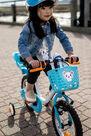 BTWIN - Unique Size  Arctic Children's Bike Horn, White
