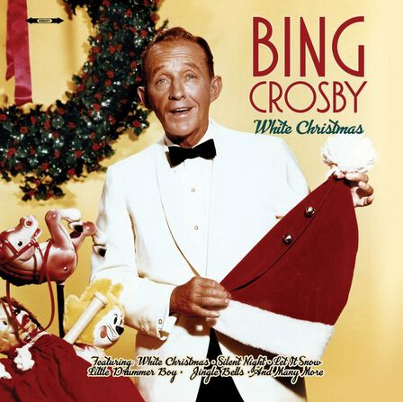 BELLEVUE PUBLISHING & ENTERTAINMENT - White Christmas | Bing Crosby