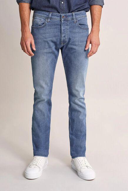 Salsa Jeans - Blue Lima spartan medium rinse jeans
