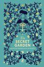 PUFFIN UK - The Secret Garden Puffin Clothbound Classics