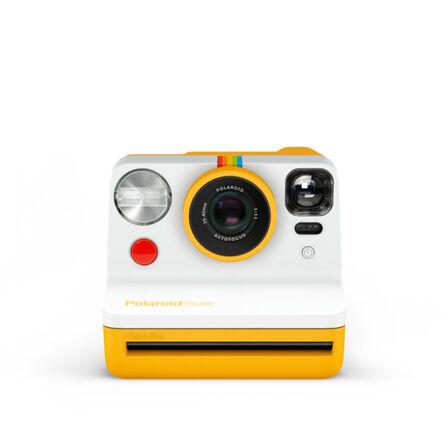 POLAROID - Polaroid Now i-Type Camera Yellow