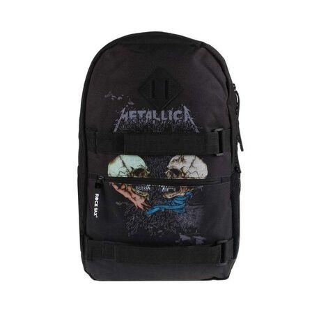 ROCKSAX - Metallica Sad But True Skate Bag