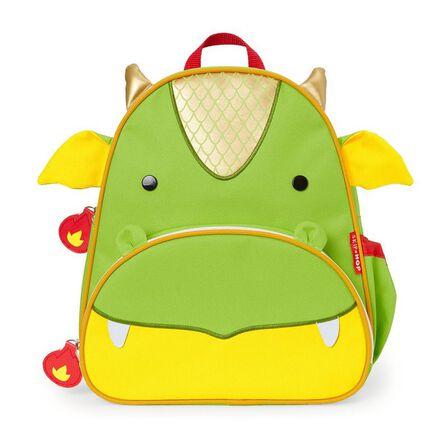 SKIP HOP - Skip Hop Zoo Backpack Dragon