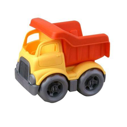 ROLL UP KIDS - Roll Up Kids Eco Friendly Dumper Bricks Vehicle