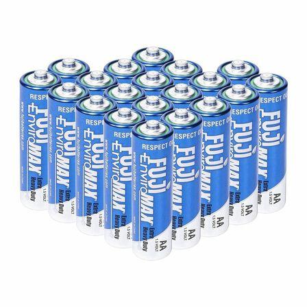 FUJIFILM - Fuji Aa20 Enviromax Extra Heavy Duty Battery