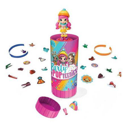 PARTY POP TEENIES - Party Popteenies Surprise Popper [Assortment - Includes 1]
