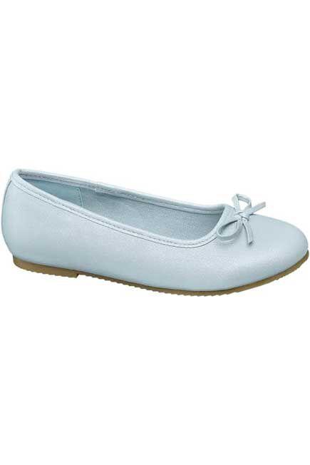 Graceland - Blue Ballerinas, Kids Girl