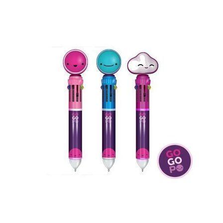 GOGOPO - Gogopo 10 In 1 Pen