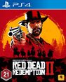 TAKE 2 INTERACTIVE - Red Dead Redemption II - PS4