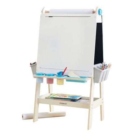 KIDKRAFT - Kidkraft Create N Play Art Easel Dollhouse