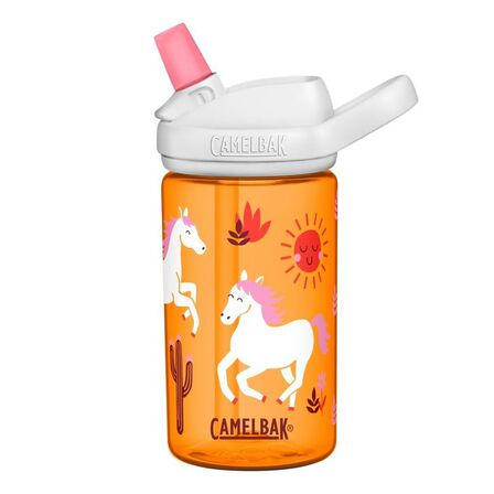 CAMELBAK - Camelbak Eddy+Kids 14Oz Le Wild Horses Water Bottle