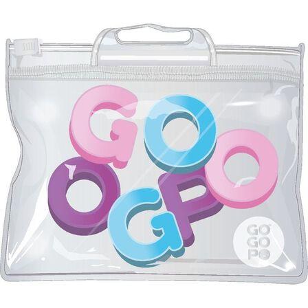 GOGOPO - Gogopo Letter Erasers