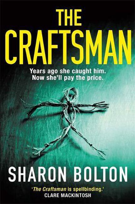ORION UK - The Craftsman