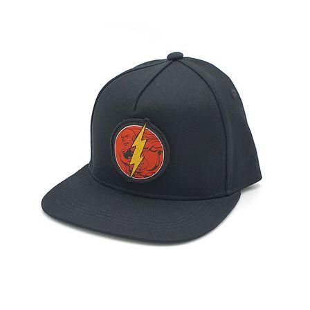 FABRIC FLAVOURS - Fabric Flavours DC Comics Badgeables Black Cap