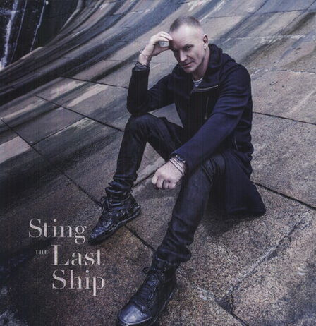 UNIVERSAL MUSIC - Last Ship | Sting