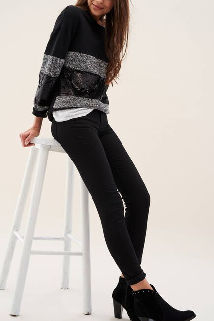 Salsa Jeans - TROUSERS