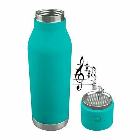 ASOBU - Asobu Wireless Beat Bottle Turquoise