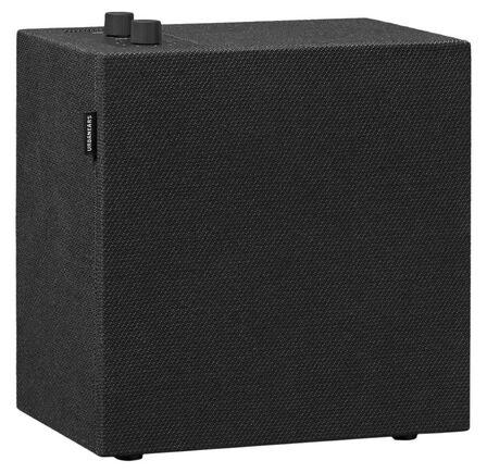 URBANEARS - Urbanears Stammen Vinyl Black Bluetooth Speaker