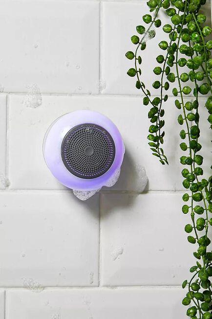 Urban Outfitters - ASSORT Light-Up Bluetooth Shower Speaker