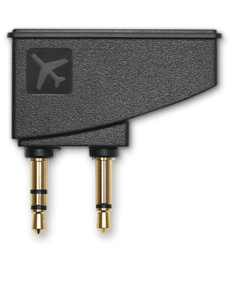 BOSE - Bose QuiteComfort Headphones Airline Adapter