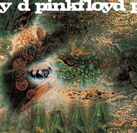 PINK FLOYD RECORDS - A Saucerful of Secrets Digipak | Pink Floyd
