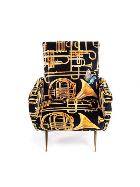 Seletti - Armchair Trumpets
