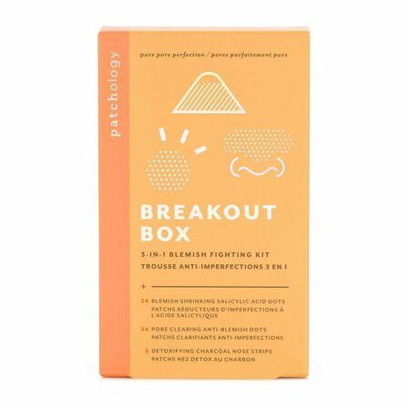 PATCHOLOGY - Patchology Breakout Box