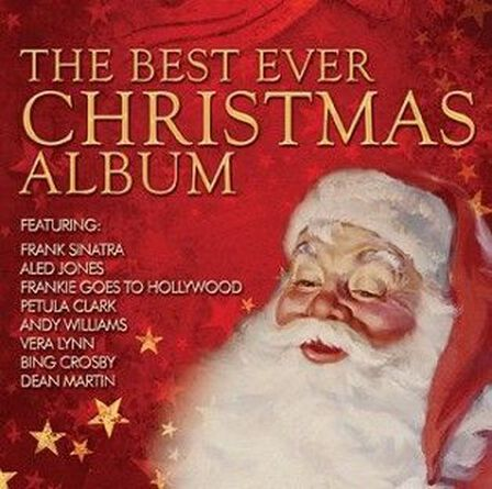 UNION SQUARE MUSIC - Best Ever Christmas Album | Various Artists