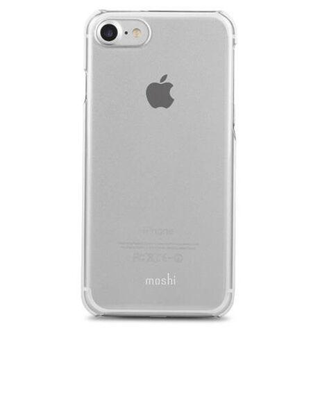 Moshi - Moshi iGlaze XT Case Clear for iPhone SE [2nd Gen]