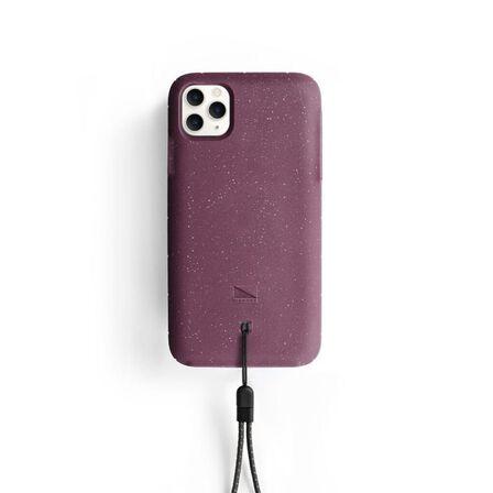 LANDER - Lander Moab Case Berry for iPhone 11 Pro Max
