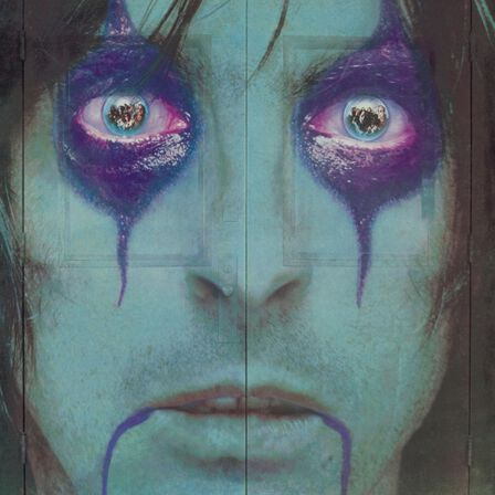 WARNER MUSIC - From The Inside | Alice Cooper