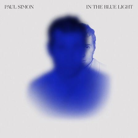LEGACY RECORDS - In The Blue Light | Paul Simon