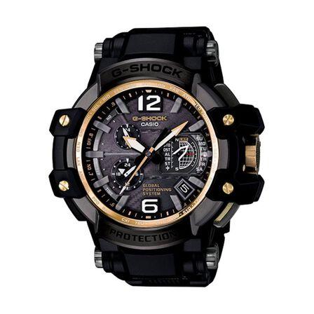 CASIO - Casio GPW-1000FC-1A9 G-Shock Analog Watch