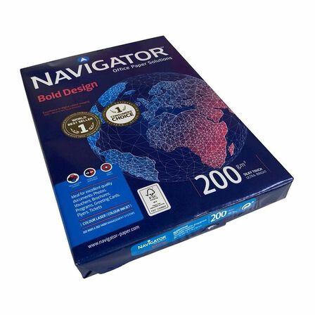 NAVIGATOR - Navigator A4 200Gsm 150Sheets
